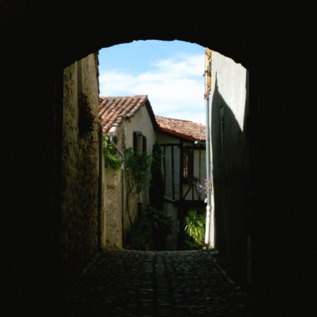 Picturesque Village, St Lizier, France, Beautiful Village, Rustic,