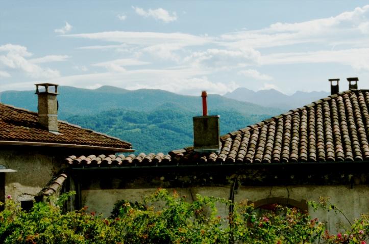 Picturesque Village, St Lizier, France, Beautiful Village, Rustic,