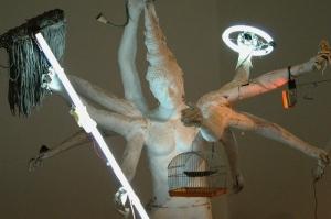 BACC, Bangkok, Thailand, Art gallery, travel