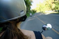 Biking the Samoeng Loop